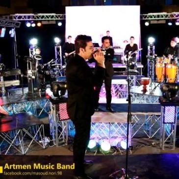 Artmen Music Band