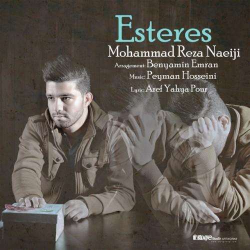 دانلود آهنگ جدید محمدرضا نائیجی به نام استرس