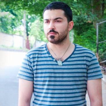 Hamed Fard – Interview