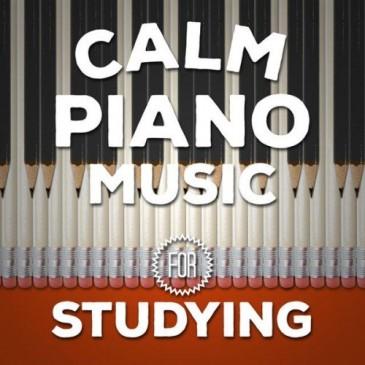 مجموعه بی کلام موسیقی برای مطالعه