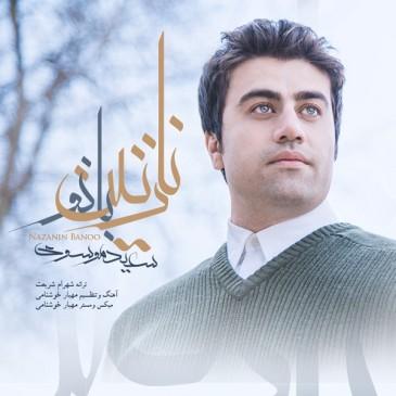 دانلود آهنگ جدید سعید موسوی به نام نازنین بانو