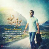 دانلود آهنگ حامد محمدی به نام گیر قلب توام