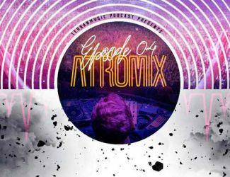 دانلود میکس جدید Dj ATRO1 بنام AtroMix قسمت چهارم