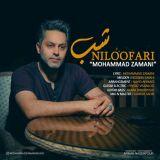 دانلود آهنگ جدید محمد زمانی به نام شب نیلوفری