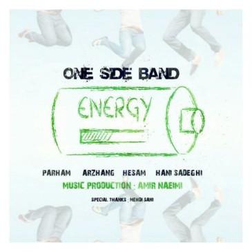 دانلود آهنگ جدید One Side Band بنام انرژی
