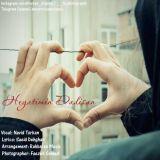 دانلود آهنگ جدید نوید ترکان بنام حیاتیمین دادیسان
