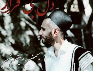 دانلود آهنگ بهمن روئین تن بنام دل بی قرار