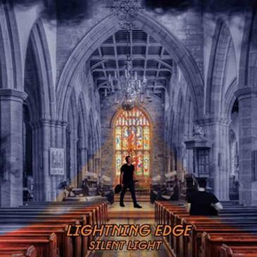 دانلود آلبوم Silent Light به نام Lightning Edge