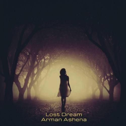 دانلود آهنگ آرمان آشنا به نام رویای گمشده