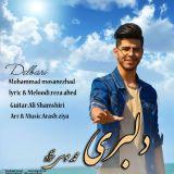 دانلود آهنگ محمد موسی نژاد به نام دلبری