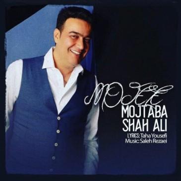 دانلود آهنگ مجتبی شاه علی به نام معجزه