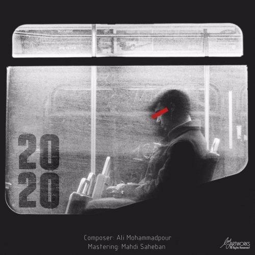 دانلود آلبوم جدید علی محمدپور بنام ۲۰۲۰