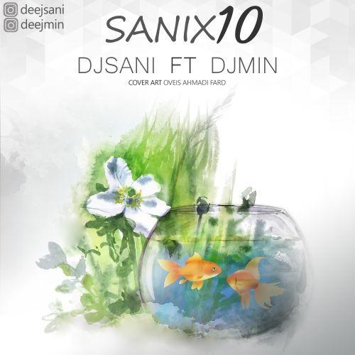 دانلود آهنگ Dj Sani Ft Dj Min به نام Sanix 10