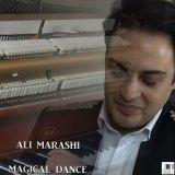 دانلود آهنگ علی مرعشی به نام Magical Dance
