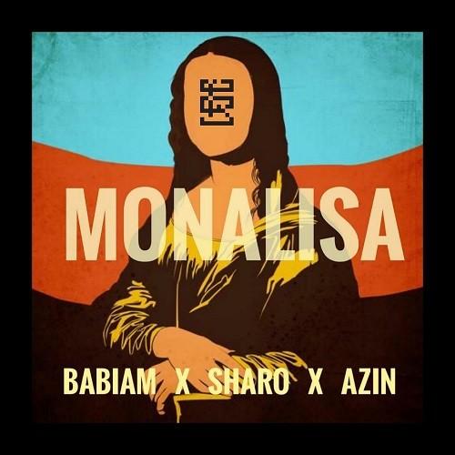 دانلود آهنگ بابی ام ،شارو ، آذین به نام مونا لیزا