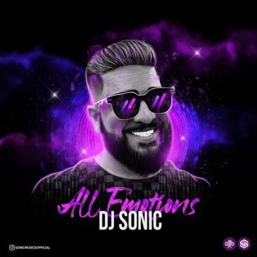 دانلود ریمیکس Dj Sonic به نام All Emotions