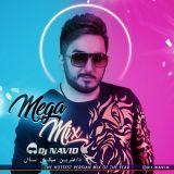دانلود آهنگ دی جی نوید به نام مگا میکس