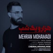 Mehran Mohammadi