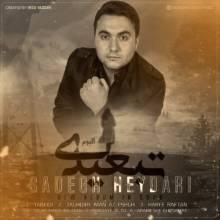 دانلود آلبوم جدید صادق حیدری بنام تبعیدی
