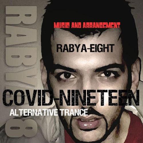 دانلود آلبوم Rabya-8 به نام کوید ۱۹