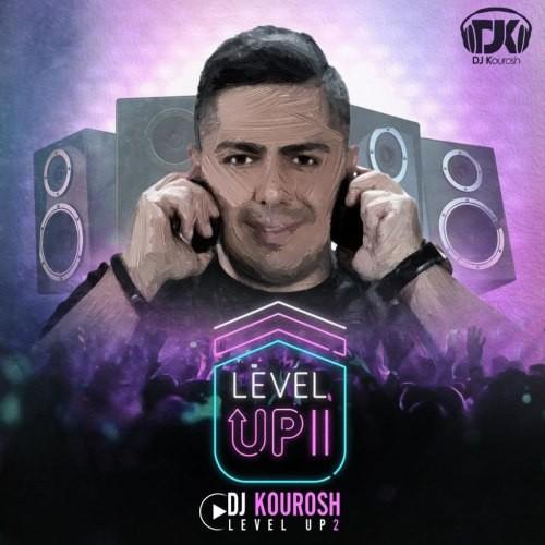 دانلود آهنگ دی جی کوروش به نام Levelup 02