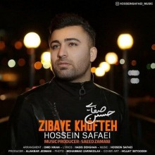Hossein Safaei