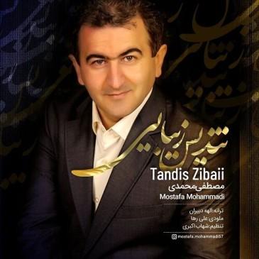 دانلود آهنگ جدید مصطفی محمدی به نام تندیس زیبایی