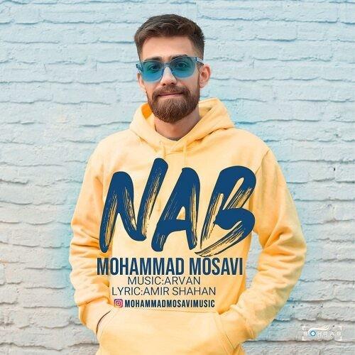دانلود آهنگ محمد موسوی به نام ناب