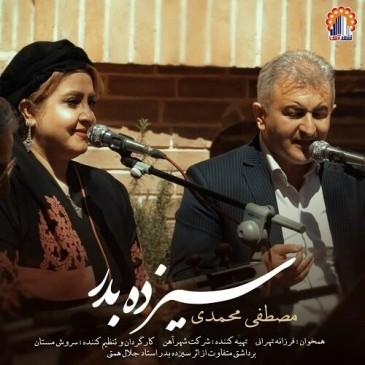 دانلود ویدیو مصطفی محمدی به نام سیزده بدر