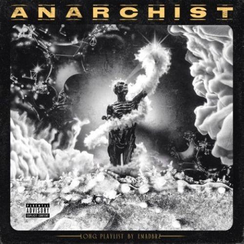 دانلود آلبوم عماد بى آر زد به نام آنارشیست