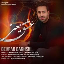Behrad Bakhshi