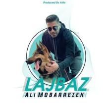 Ali Mobarrezeh