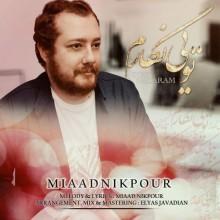 Miaad Nikpour
