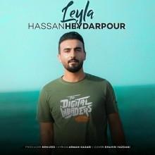 Hassan Heydarpour