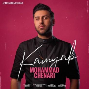 دانلود آهنگ محمد چناری به نام کمیاب