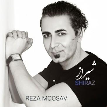 دانلود آهنگ رضا موسوی به نام شیراز
