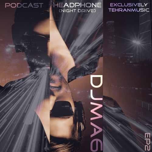 دانلود آهنگ DJ MA6 به نام Headphone 2