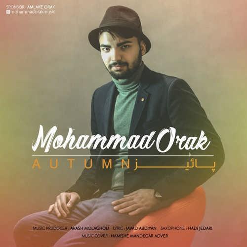 دانلود آهنگ محمد اورک به نام پاییز