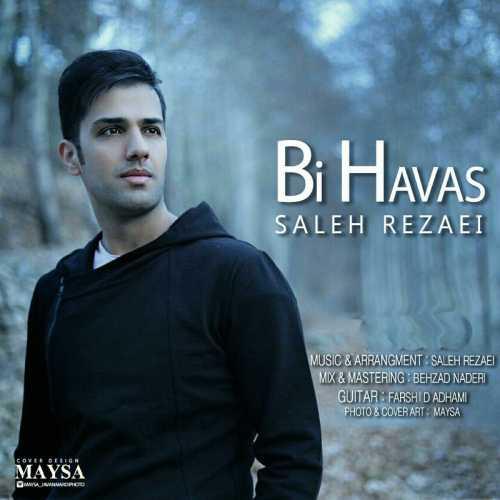 دانلود آهنگ جدید صالح رضایی بنام بی حواس