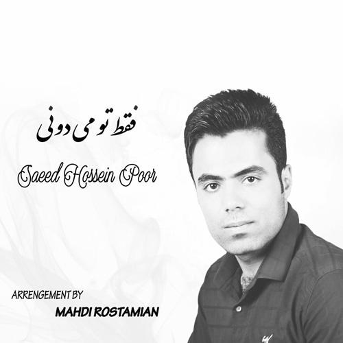 دانلود آهنگ سعید حسین پور به نام فقط تو میدونی
