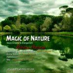 دانلود آلبوم بی کلام علیرضا حسینی بنام جادوی طبیعت