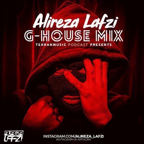 دانلود آهنگ علیرضا لفظی بنام G-House Mix