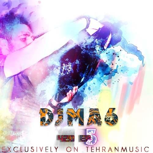 دانلود آهنگ قسمت پنجم   DJMA6 به نام ۴۲۰