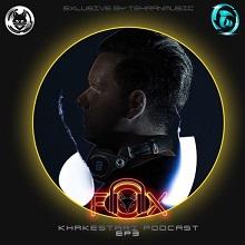 دانلود پادکست DJ FOX به نام khakestari EP3