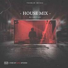 دانلود ریمیکس Dj Aryan به نام House Mix 002