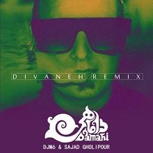 دانلود ریمیکس آهنگ گروه داماهی بنام دیوانه از djm6 & Sajad Gholipour