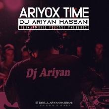 دانلود پادکست دی جی آریان حسنی به نام Ariyox Time