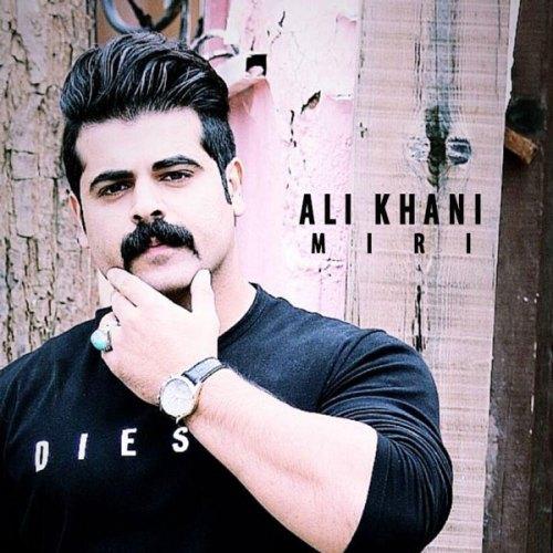 Ali Khani&nbspMiri