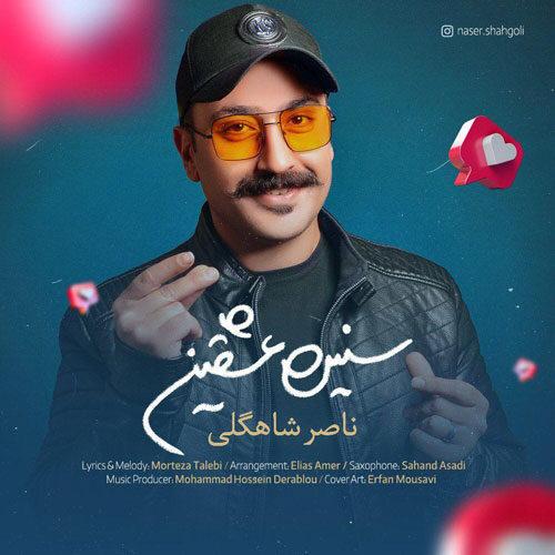 ناصر شاهگلی - سنین عشقین