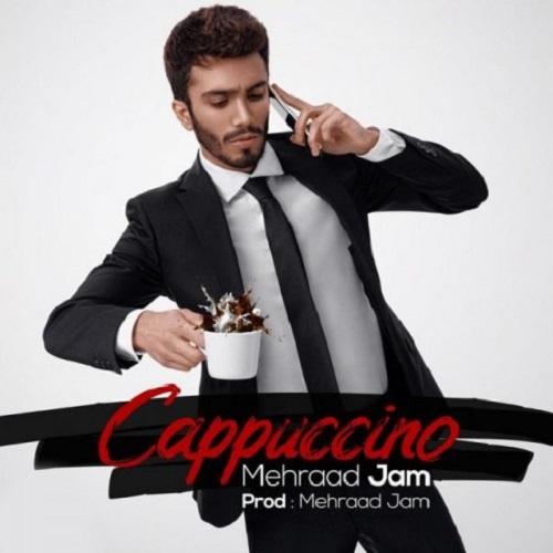 دانلود آهنگ مهراد جم به نام کاپوچینو